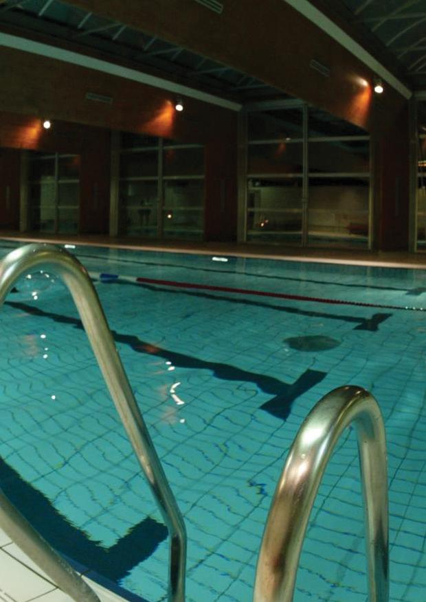 piscine péguilhan horaires